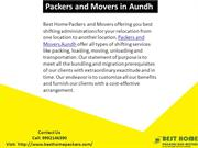 Packers and Movers Aundh | Packers and Movers in Pune