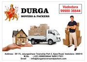 expert Packers and Movers in Vadodara | Durga Packers and Movers