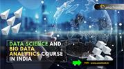 Data Science and Big Data Analytics Course in India