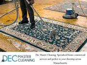 Need Professional Carpet Cleaning Service - Dec Master Cleaning