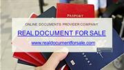 Buy documents online at reasonable price