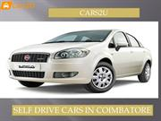 Self drive cars in coimbatore| Self driving cars in coimbatore-cars2u