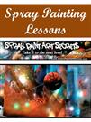 Spray Painting Lessons