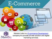 How To Set Up Your First Ecommerce Website - Matebiz India
