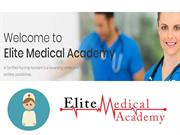 Get Online CNA Training From Elite medical Academy
