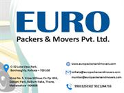 Best Packers And Movers in Kolkata And Mumbai