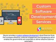 Custom Software Development Company: How It Can Change Your Business