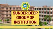 Top BA LLB Colleges in Ghaziabad - Sunder Deep College of Law
