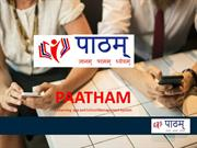 Learning Management System with Multilanguage Support - Paatham
