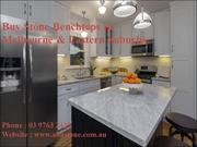 Buy Stone Benchtops in Melbourne & Eastern Suburbs