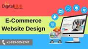 Best eCommerce Website Development Services Company
