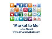 Market To Me - Social Network Marketing