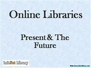online libraries