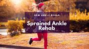 Sprained Ankle Rehab
