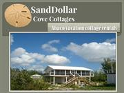 Abaco vacation cottage rentals