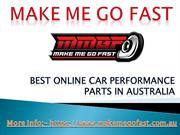 Complete Intercooler Kits  Makemegofast Performance Products