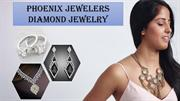 Phoenix Jewelers Diamond Engagement Rings