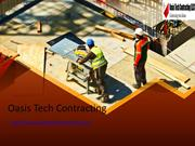 Best Building Contracting Company in Dubai