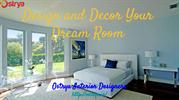 Decorate Your Dream Room
