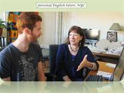 personal English tutors NYC