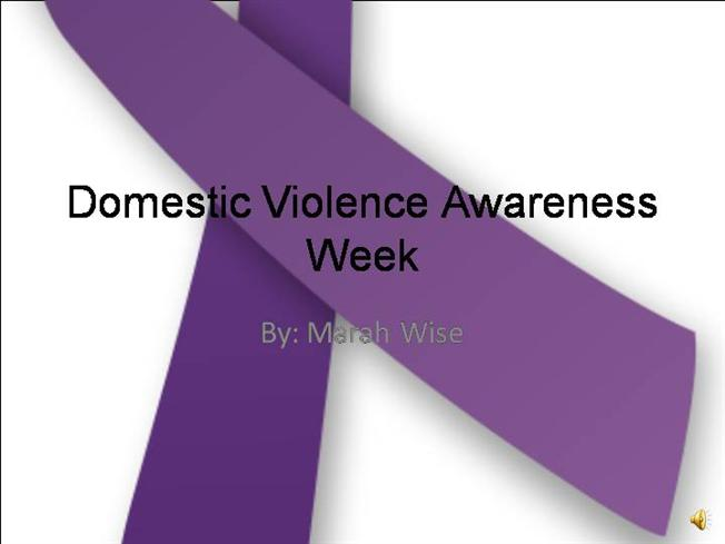Domestic violence powerpoint authorstream toneelgroepblik Choice Image