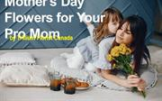 Mother's Day Flowers by Trillium Florist Canada