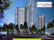 Godrej United Residential property in Bangalore