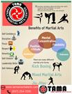 TAMA Martial Arts | Martial Arts Training For Kids, Adults & Family