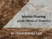 Marble Flooring (Pros & Cons) – All You Need to Know About