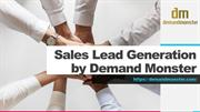 Sales-Lead-Generation-by-Demand-Monster