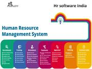 Hr software India | HRMS and Payroll management software