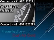 cash for gold in delhi | sell gold