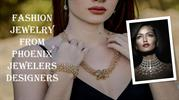 Fashion Jewelry From Phoenix Jewelry Designers