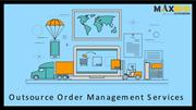 Outsource Order Management Services