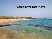 Lanzarote Holidays | The Best family friendly travel destination