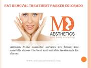 Fat Removal Treatment Parker Colorado | Autumn Stone MD Aesthetics