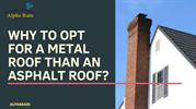 Metal Roofing vs Shingle Roofing: Which Should I Choose?
