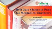 Best Mechanical Gate Coaching Classes in Pune - Infinity Gate Academy