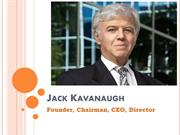 Jack Kavanaugh-Doctor, MD & Business Leader