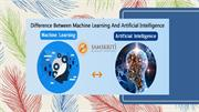 Machine learning and Artificial Intelligence Samskriti Solutions