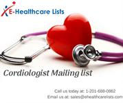 Cardiologist Email List  Cardiologist Mailing List in USA