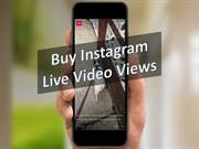 Bring Traffic with Instagram Live Video Views