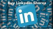 Get LinkedIn Shares to Increase Your Page Visibility