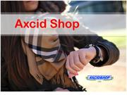 Buy Mini Skirts Online only at Axcid Shop