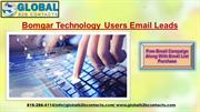Bomgar Technology Users Email  Leads