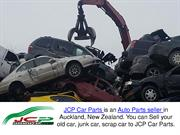 JCP car parts - Sell your Scrap car for getting cash