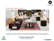 Attributes and Differentiators - BE Furniture