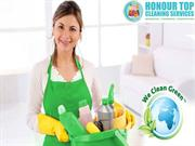 Hire Professional Commercial Cleaning Services for Your Office