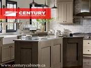 Kitchen Renovation Vancouver | Century Cabinets