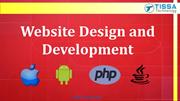 web design and development company in Nagpur